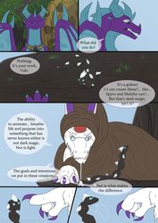 PL: Ch.5 Courage of the cowardly dragon - page 24 by RusCSI