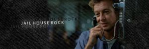 Jail House Rock-Patrick Jane by TheJaxter