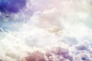 texture - 013 Clouds by thalija-STOCK