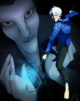 Rise of the Guardians by Gunmi
