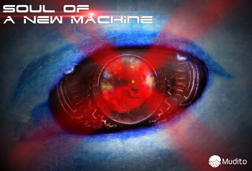 Soul of a New Machine by MuDDiTToX