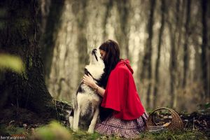 Little red riding hood 7 by bekwa