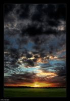 HDR :: Sunset 03 by MicBDesigns