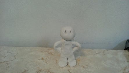 GIF clay dancer by ShoobaQueen
