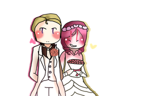 Hey Guys I Got Married to my fictional BF by ABorealis