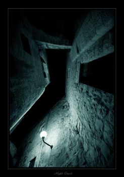 Night Crack by gilad