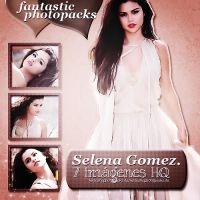 +Selena Gomez 77. by FantasticPhotopacks