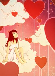 Love Balloons by chuinny