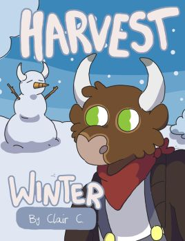 Winter Harvest by go-ccart