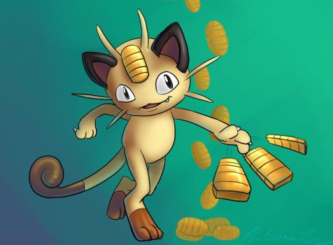 Day12 -  Favourite Pokemon attack or move by TheBrokenTV