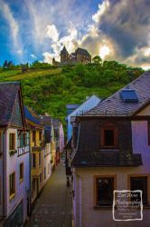 Beautiful Bacharach by MyPhotoParadise