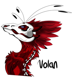 Volan by TheShadowStone