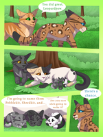 [Between Darkness and Light] Yellow Skies Page 89 by Dreaming-Roses
