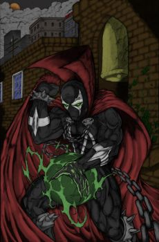 Spawn colors by firecub