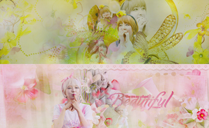 [09092015] BEAUTIFUL GIRLS - COMEBACK WITH SCRAP by Mlixxx