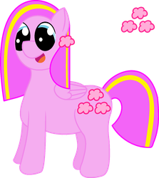New and Improved Bubblegum! by Pinkyshy101
