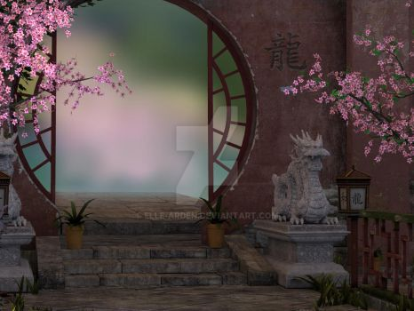 Asian Background FINAL by Elle-Arden