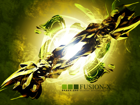 Fusion-X by BryanDc