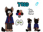 Todd Ref by Cerpcake