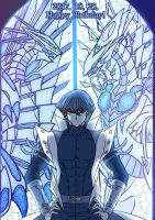 Happy Birthday Kaiba! by Ycajal