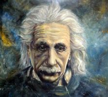 E=mc2 by jbillustration