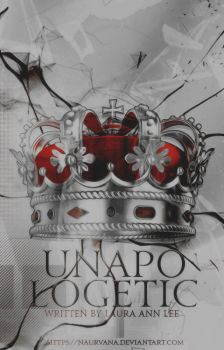 Unapologetic [Wattpad] by Naurvana