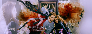 Bella And Edward Cullen by Fuckthesch00l