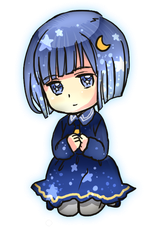 Luna by Cioccolatodorima