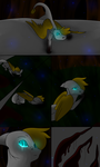 New Dawn Page 15 by SolinTheDragon