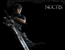 Noctis by LittleProgidy