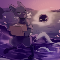 PKMNation: Shut Down Everything (May Event) by Purrincely