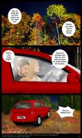 Cape Town Werewolf Comic - Page 22 by ChristinaDeath