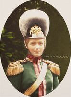 A Grand Duchess and a General by Livadialilacs