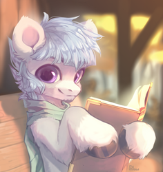 Commission by GrayPillow
