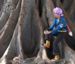 Trunks 1 by Shirak-cosplay