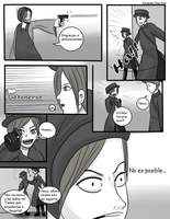 2do Capitulo Part- 1 by TenShiReNge
