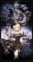 [GBF] Orchid of Death by hen-tie