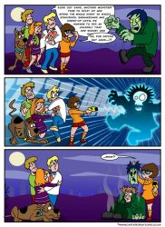 Scooby dooby derp!! by AMarsReject