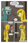 Fallout Equestria: Grounded page 68 by BoyAmongClouds