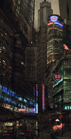 Kowloon  2000 by SheviEdge