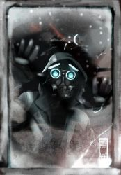 Snippy: Me scared... by IFrAgMenTIx