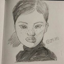 Sketch 3 by zf705