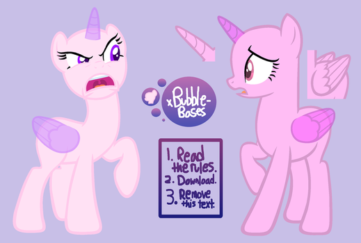 What Do You MEAN You're a Princess?! [Base #28] by xBubble-Bases