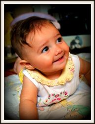 A Smile From Amelia by shutterbabe2006