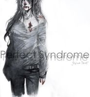Perfect syndrome: Faust by soanvalentine