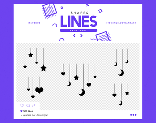 .shapes lines #13 by itsvenue
