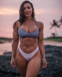 Ana Cheri 01 by soccermanager