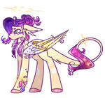 MLP Adopt - Auction - OPEN by Strays-Adopts