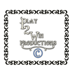 P2W Productions 'Logo' by Woody-Lindsey-Film