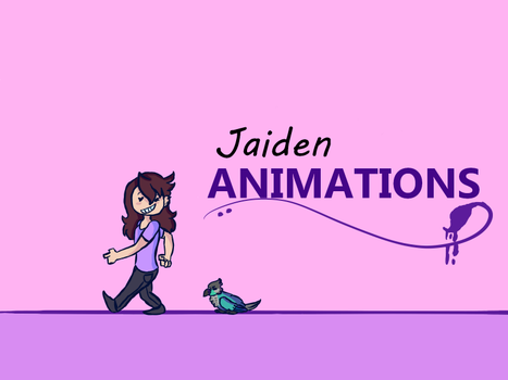 Jaiden Animation!~ by ponyplay09